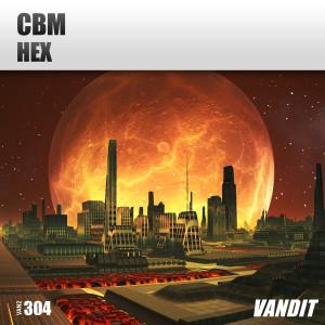 CBM的專輯Hex