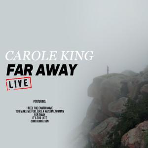 Carole King的專輯Far Away