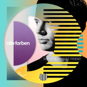 Listen to Be The One song with lyrics from Alle Farben