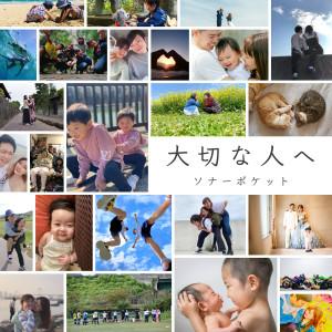 Sonar Pocket的專輯Taisetsuna Hitohe