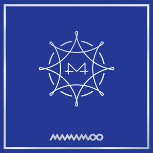 MAMAMOO的專輯BLUE;S