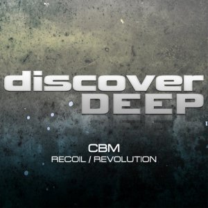 CBM的專輯Recoil / Revolution