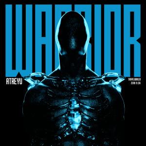 Album Warrior from Atreyu