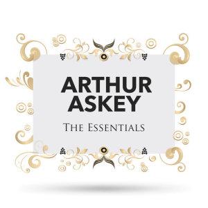 Album The Essentials from Arthur Askey