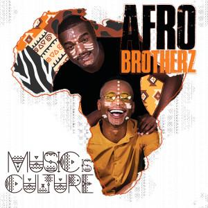 Album Umoya from Afro Brotherz