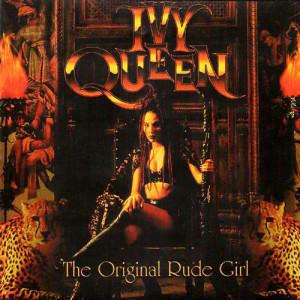 Album The Original Rude Girl from Ivy Queen