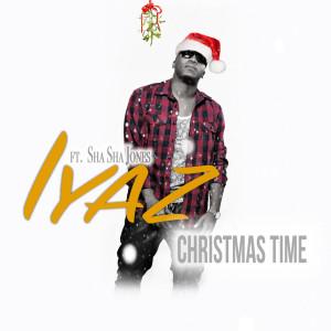 Iyaz的專輯Christmas Time