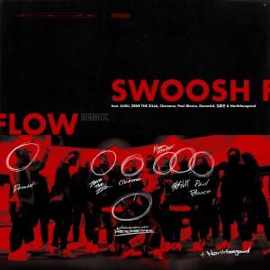 Changmo的專輯Swoosh Flow Remix (Explicit)