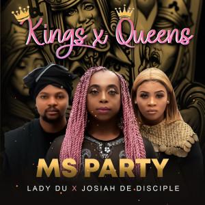 Album Kings X Queens from Josiah De Disciple