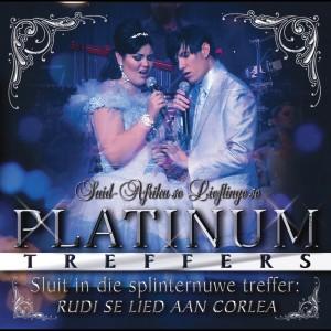 Album Rudi Se Lied Aan Corlea from Corlea