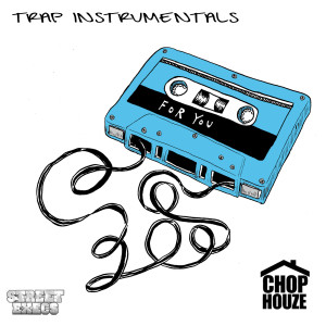 Chophouze的專輯Trap Instrumentals