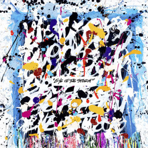 ONE OK ROCK的專輯Eye of the Storm