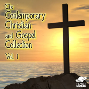 The Hit Co.的專輯The Contemporary Christian and Gospel Collection, Vol. 1