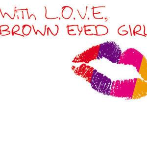 ฟังเพลงออนไลน์ เนื้อเพลง LOVE ศิลปิน Brown Eyed Girls