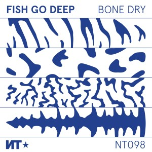 Album Bone Dry EP from Fish Go Deep
