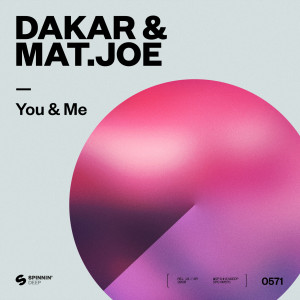 Album You & Me from Dakar