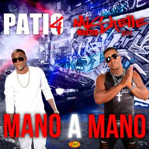 Album Mano a Mano from Varios Artistas