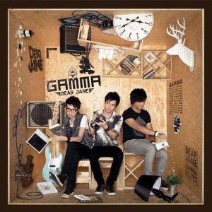 Dear Jane的專輯Gamma