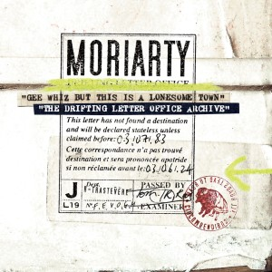 Album Enjoy the Silence from Moriarty