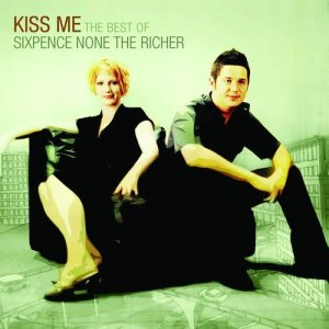 Album Us from Sixpence None The Richer