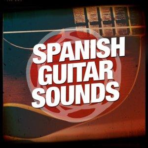 Album Spanish Guitar Sounds from Spanish Latino Rumba Sound