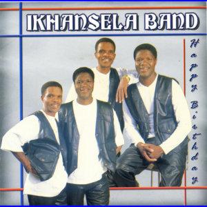 Album Happy Birthday from Ikhansela Band