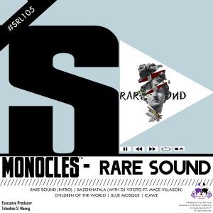 Album Rare Sound from Monocles