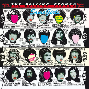 The Rolling Stones的專輯Some Girls