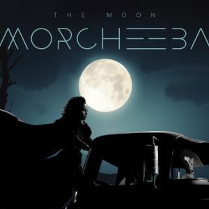 Album The Moon from Morcheeba
