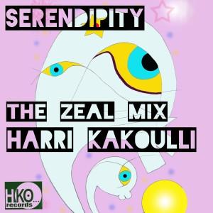 Album Serendipity (The Zeal Mix) from Harri Kakoulli