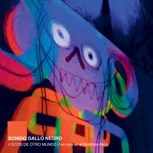Album Ecos de otro Mundo from Sonido Gallo Negro