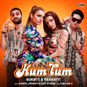 Album Hum Tum from Sukriti Kakar