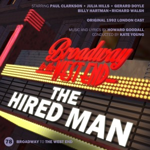 Listen to Work Song / It's All Right for You song with lyrics from Company of The Hired Man