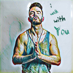 Album I Walk With You from Daniel Baron