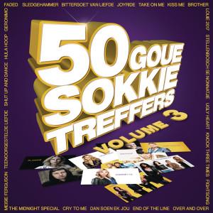 50 Goue Sokkie Treffers Vol.3 2017 Various Artists