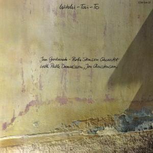 Witchi-Tai-To 1974 Jan Garbarek