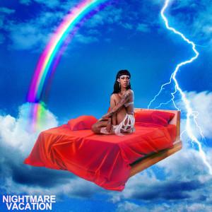 Album Nightmare Vacation from Rico Nasty