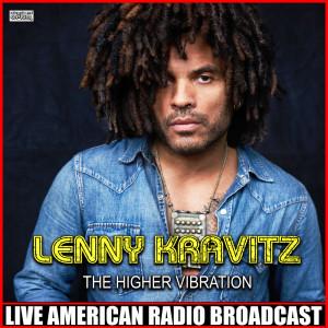 Lenny Kravitz的專輯The Higher Vibration (Live)