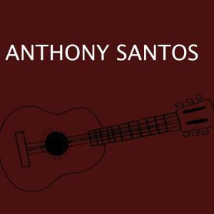 Bachata的專輯Anthony Santos