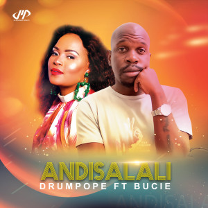 Album Andisalali from Bucie
