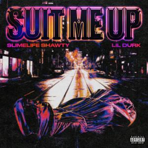Album Suit Me Up (Explicit) from Lil Durk