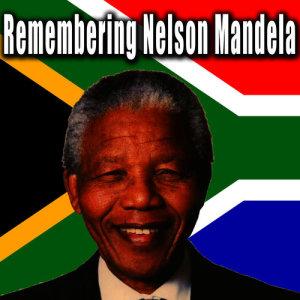 Patriotic Fathers的專輯Remembering Nelson Mandela