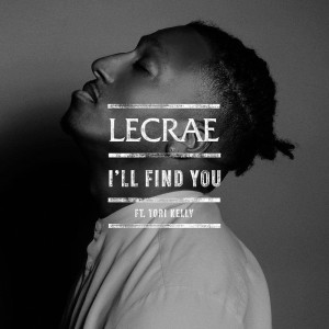 Album I'll Find You from Lecrae