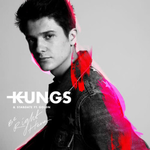 Album Be Right Here from Kungs