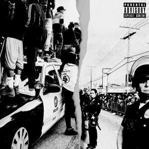 Album Pig Feet (feat. Kamasi Washington, G Perico & Daylyt) from Terrace Martin