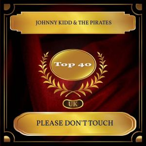 Album Please Don't Touch from Johnny Kidd & The Pirates
