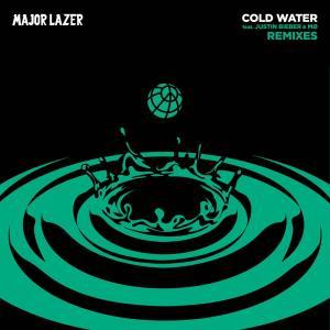 Major Lazer的專輯Cold Water (feat. Justin Bieber & MØ) (Remixes)