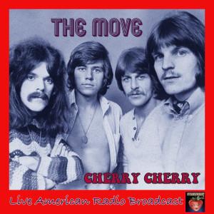 Album Cherry Cherry (Live) from The Move
