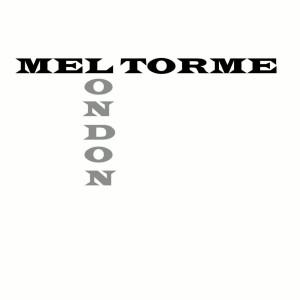 Mel Tormé的專輯London