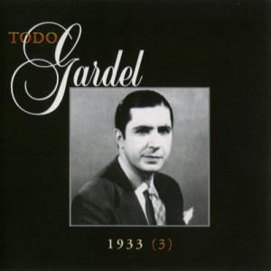 Carlos Gardel的專輯La Historia Completa De Carlos Gardel - Volumen 23